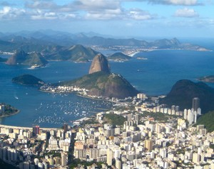 How to Cruise the Waters of Brazil During the Olympics