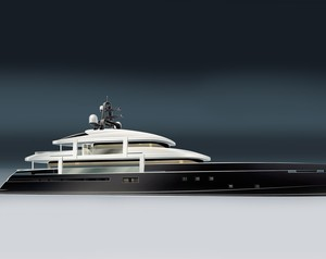 The Collection: PRIME Present Superyacht Prisma