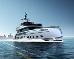 The Dazzling Automotive-Yacht Collaborations to Date