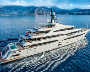 Must-See Debuts of the Monaco Yacht Show: Part One