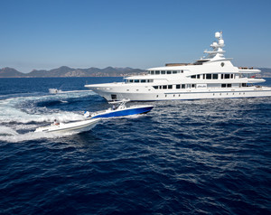 Lucky Lady: A Charter on the Edge of Excellence