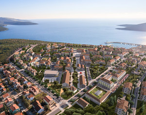 Opening the Adriatic: Luštica Bay Making Waves