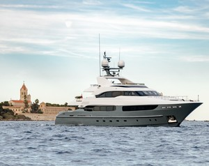 Charter Focus: Imperial's New Legenda