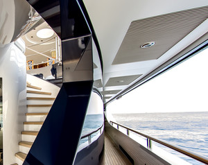 The Big Four: Exploring Spain by Superyacht