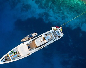 Charter Focus: The Contemporary Edge of Ouranos