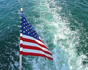 New Law Enables Large Yachts to Fly US Flag