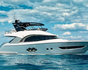 Monte Carlo Yachts Implements New Vision