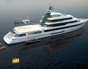 Mulder Design's Expedition Ready Project Crystal