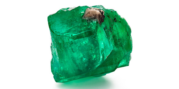 Glorious La Gloria: Giant Emerald to go Under the Hammer in New York