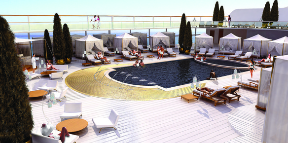 Floating Private Members Club to be Housed on ...