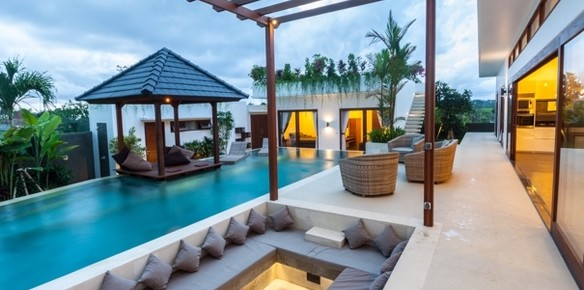 Airbnb Makes Further Inroads into Luxury Sector