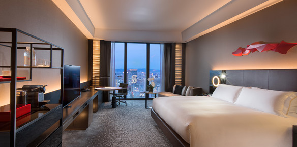 Conrad Hotels Welcomes Second Property in Japan