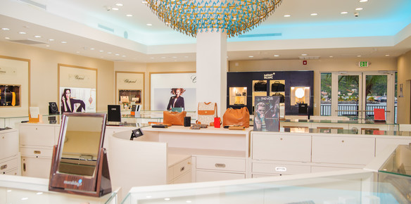 House of Luxury: A Jewel in the BVI's Retail Crown