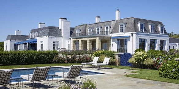 $175m Mansion The Hamptons' Priciest Home
