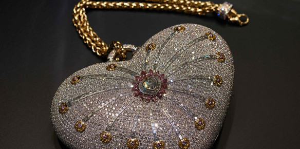 World's Most Expensive Purse: Yours for $3.8 Million