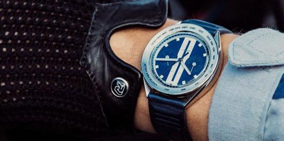 Autodromo Watch Augments K Ford Gt Supercar