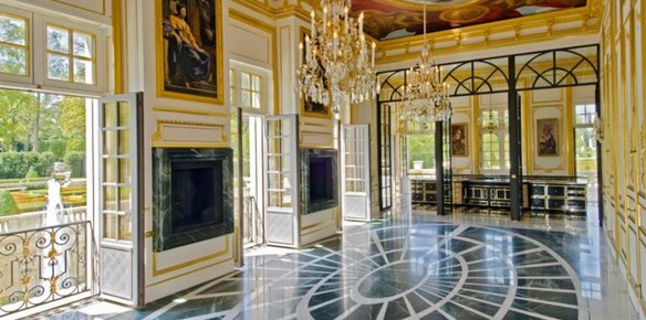 Saudi Prince Buys World's Most Expensive Home