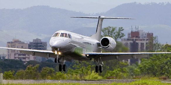 Legacy 650 Private Jet From Embraer  Superyachts