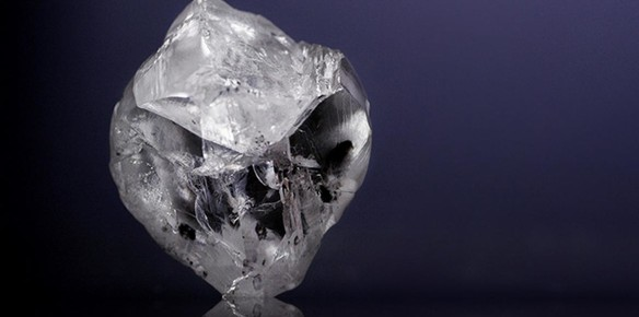 World's Fifth Largest Ever Diamond Sells for $40 Million