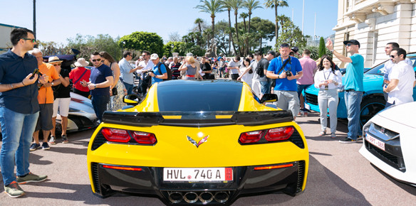 Top Marques Monaco 2018: The Highlights
