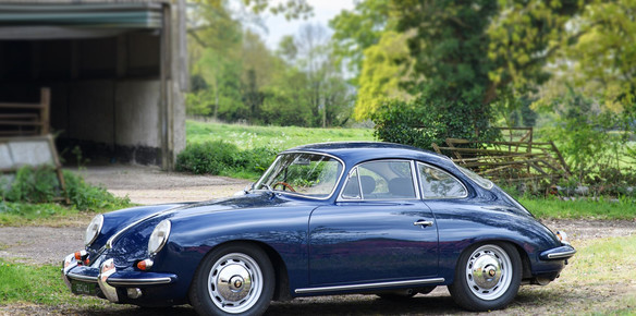 Porsche's 70th Anniversary to be Honoured at Salon Privé