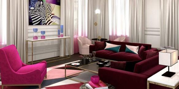 Fauchon Announces First Luxury Hotel In Paris Superyachts Com