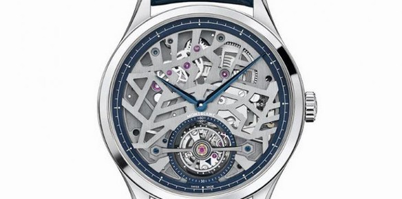 Montblanc Adds New Watches to Heritage Chronométrie Collection
