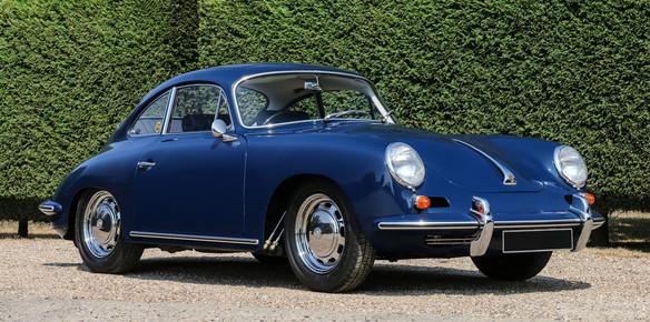 Classic Porsche For Sale >> Rare Porsche Carrera To Feature At Dallas Superyachts Com