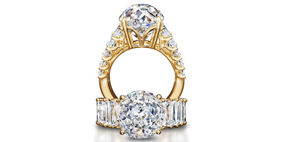 Crown Of Light: The First Ever Diamond Brand To Exhibit At MYS