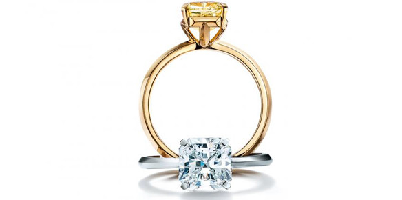 Tiffany Co Unveil New Engagement Ring Superyachts Com