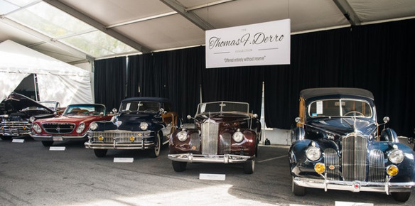 RM Auctions Marks 12 Years in Hershey with $11 Million Sale