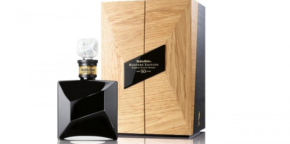 Johnnie Walker Launches its first 50-year-old Whisky