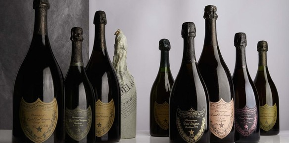 Highest-Estimated Wine Auction Ever to Feature 16,689 Bottles
