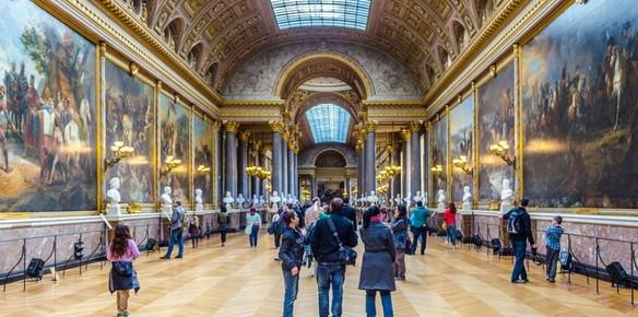 Louvre Museum in Paris Offering $34,000 Private Tours