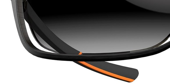 McLaren & L'Amy Team up on Exclusive Eyewear Collection