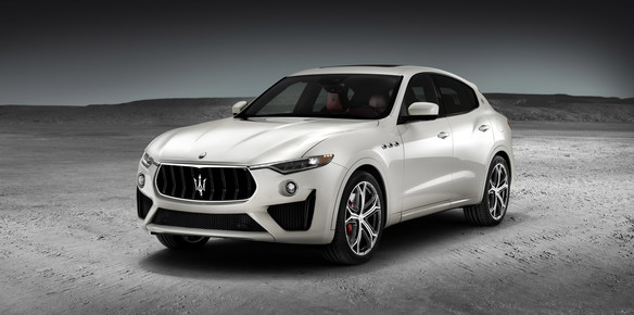 Maserati to Showcase Entire Line-Up at New York Auto Show