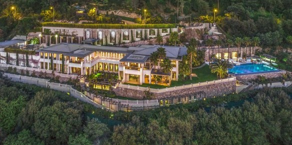 The French Riviera's Priciest Home: Yours for $69 Million