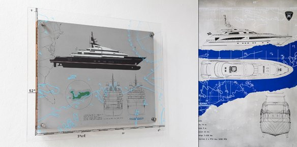 Orka Fine Arts – The Art of Superyachts