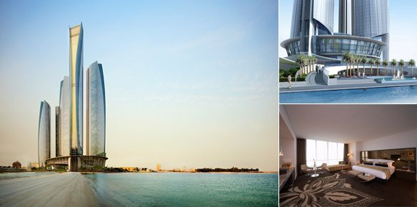 (images courtesy of Jumeirah)