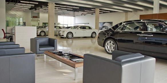 Rolls-Royce Dealership Opens on Long Island | superyachts.com