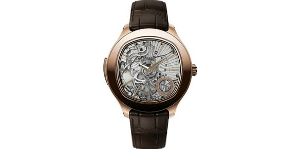Piaget to Unveil Ultra-Thin timepiece at SIHH 2013