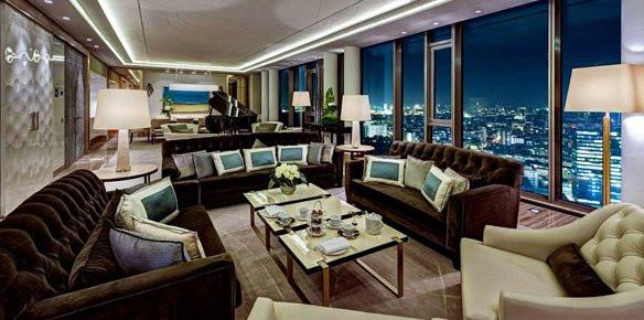 Waldorf Astoria Berlin Opens Its Doors