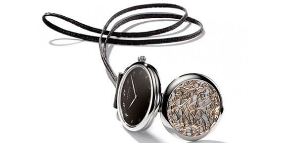 Hermès Create New Arceau Pocket Watch
