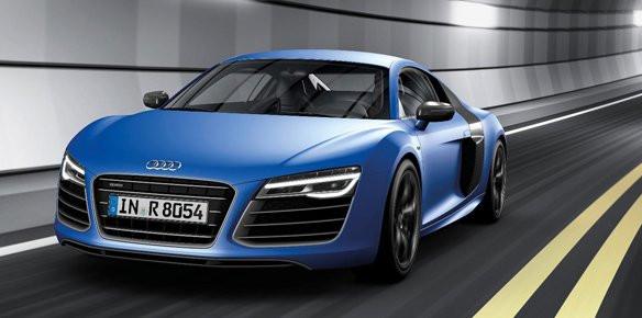Audi Becomes India S Biggest Luxury Car Maker Superyachts Com