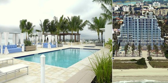 Images Courtesy Of Miami Grand Beach Hotel Surfside