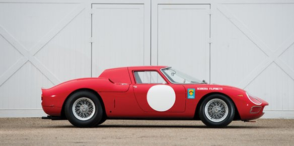 World's Top Marques to Dominate RM Auction's Arizona Sale