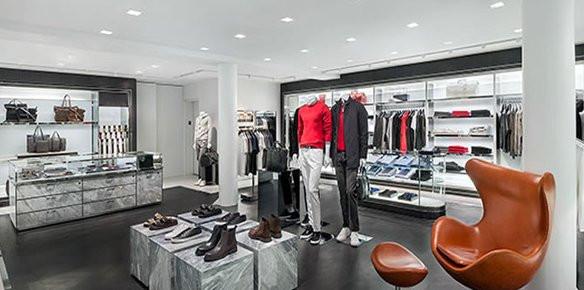 Michael Kors Opens Flagship Store in New York  c8b288883f1
