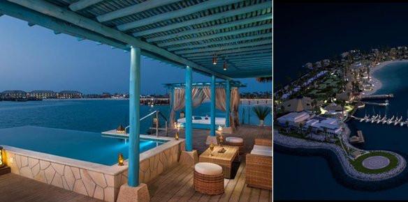 Banana Island Marina Resort Opens In Doha Superyachts Com