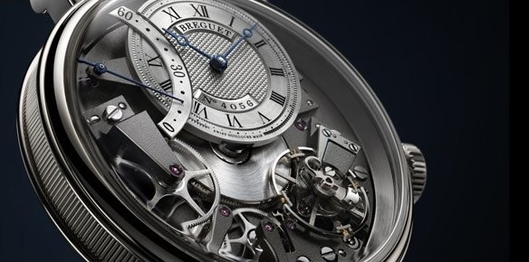 Breguet Adds New Watch to its Tradition Collection