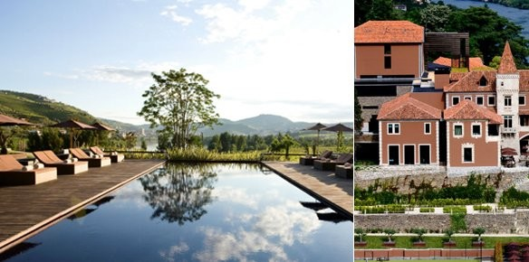 Six senses douro valley a wine lover s for Hotel luxury douro